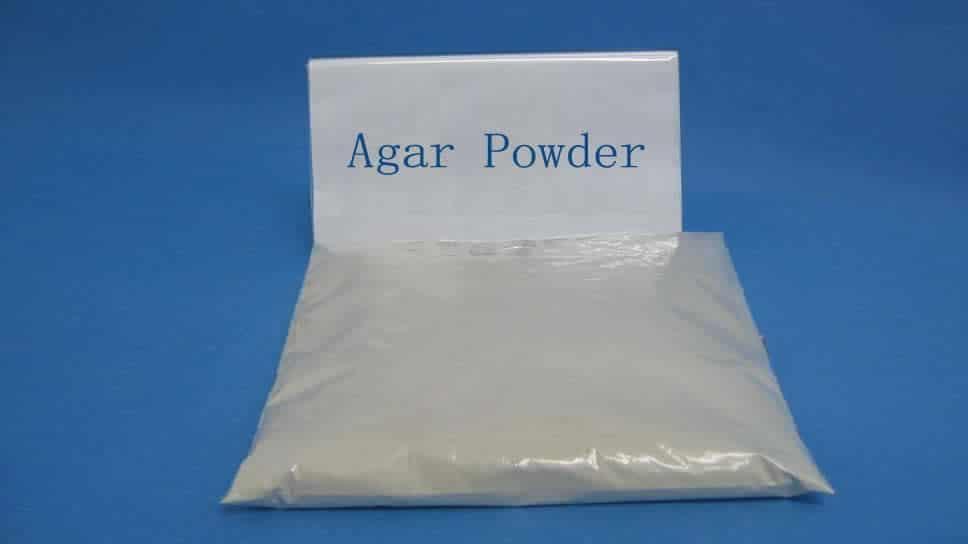 Chinese Agar Agar