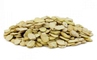 Faba Beans – Split